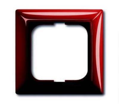 Красный (пластик)
