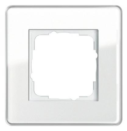 Белое стекло