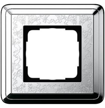 Рамки Classix Art металл